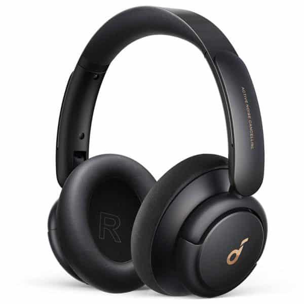Anker Soundcore Life Q30 Hybrid Active Noise Cancelling Headphones Black