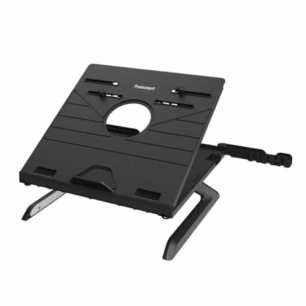 Tronsmart D07 Foldable Laptop Stand Black