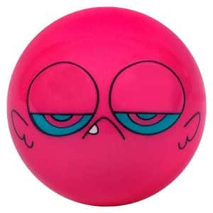 Waboba Heads Super Bouncing Ball - Red Face