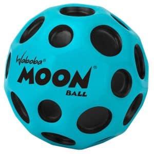 Waboba Moon Bouncing Ball - Blue
